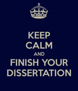 dissertation en philosophie