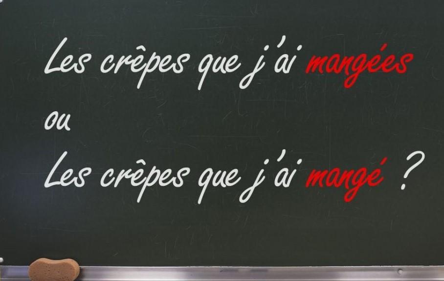 accorder les participes passés pour progresser en français